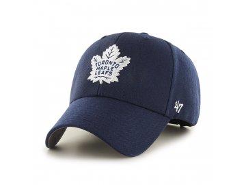 Kšiltovka Toronto Maple Leafs 47 MVP
