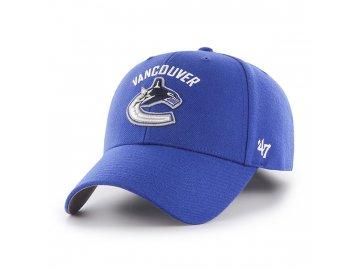Kšiltovka Vancouver Canucks 47 MVP
