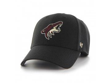 Kšiltovka Arizona Coyotes 47 MVP