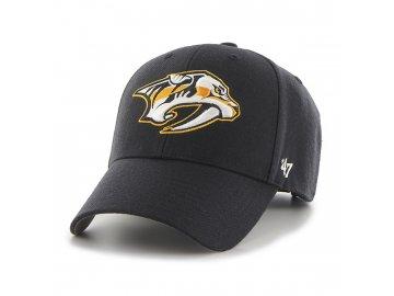 Kšiltovka Nashville Predators 47 MVP