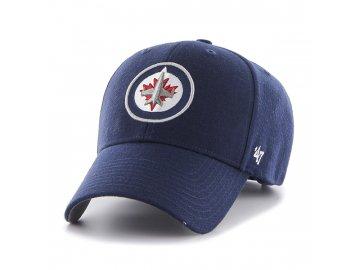 Kšiltovka Winnipeg Jets 47 MVP