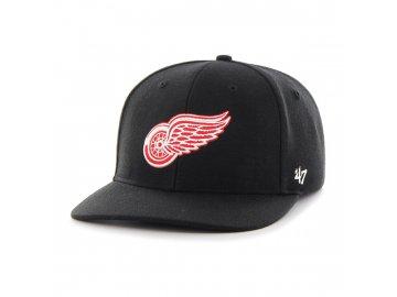 Kšiltovka Detroit Red Wings 47 Contender