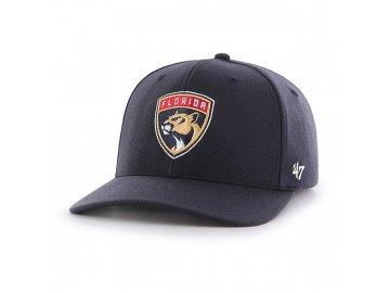 Kšiltovka Florida Panthers 47 Contender