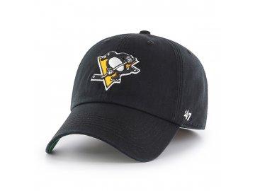 Kšiltovka Pittsburgh Penguins 47 Franchise