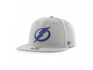 e95a56403d2 Kšiltovka Tampa Bay Lightning 47 Captain Sure Shot