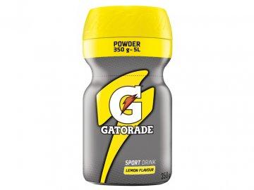 gatorade powder lemon