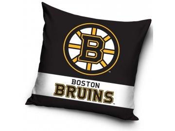 Polštářek Boston Bruins Tip