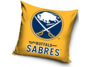 Polštářek Buffalo Sabres Tip