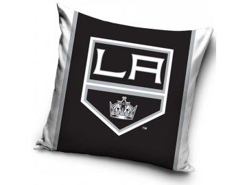 Polštářek Los Angeles Kings Tip