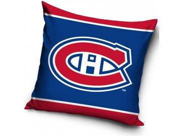 Polštářek Montreal Canadiens Tip