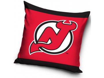 Polštářek New Jersey Devils Tip