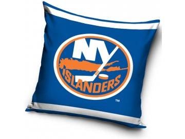 Polštářek New York Islanders Tip