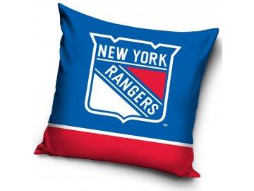 Polštářek New York Rangers Tip
