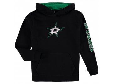 Dětská mikina Dallas Stars NHL Zone Fleece