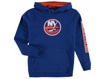 Dětská mikina New York Islanders NHL Zone Fleece