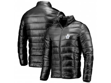 Bunda  Toronto Maple Leafs NHL Polyester Puffer