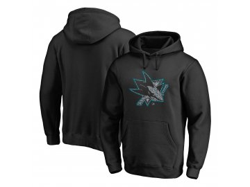 Mikina  San Jose Sharks NHL Static Logo