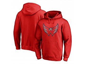 Mikina  Washington Capitals NHL Static Logo