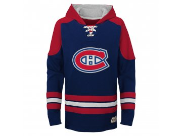 Dětská mikina  Montreal Canadiens NHL Legendary Pullover
