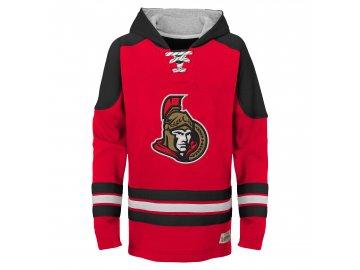 Dětská mikina  Ottawa Senators NHL Legendary Pullover