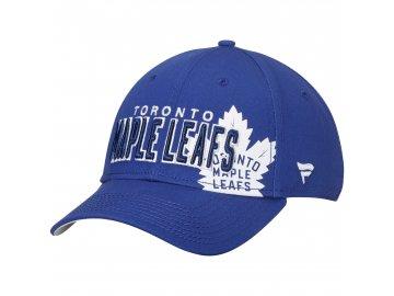 Kšiltovka  Toronto Maple Leafs NHL  Iconic Dual Alpha
