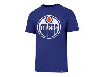 Tričko Edmonton Oilers 47 Club Tee