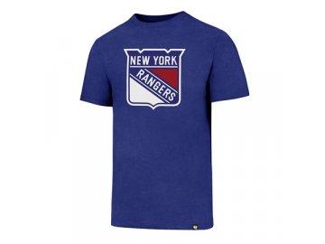 Tričko New York Rangers 47 Club Tee