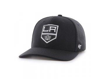 Kšiltovka Los Angeles Kings 47 Contender