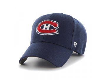 ba4c851d62f Kšiltovka Montreal Canadiens 47 MVP