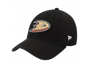Dětská kšiltovka Anaheim Ducks NHL Fundamental Adjustable