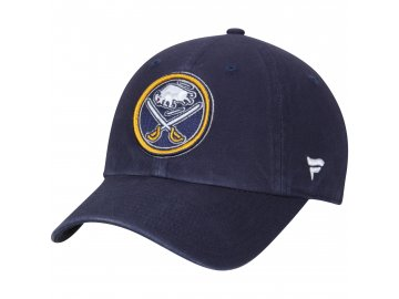 Dětská kšiltovka  Buffalo Sabres NHL Fundamental Adjustable