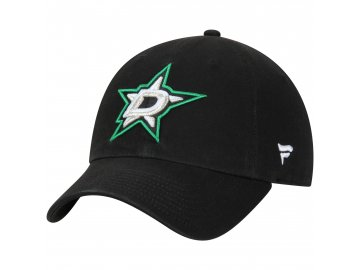 Dětská kšiltovka  Dallas Stars NHL Fundamental Adjustable