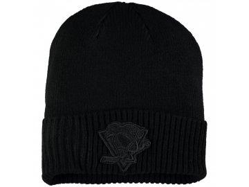 a5048810b Zimní čepice Pittsburgh Penguins Fanatics Branded Team Haze Cuffed Knit Hat