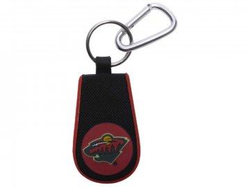 Přívěšek na klíče Minnesota Wild Game Wear Keychain