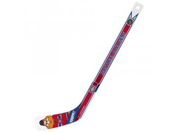 Plastová Minihokejka Montreal Canadiens NHL Mascot