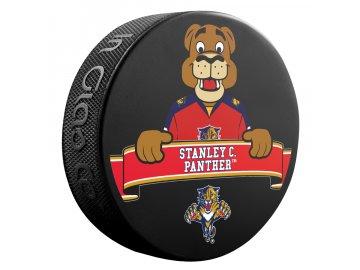 Puk Florida Panthers NHL Mascot