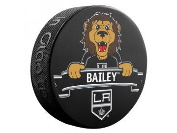 Puk Los Angeles Kings NHL Mascot