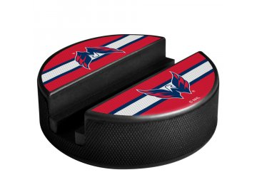 Držák na telefon Washington Capitals Puck Media Holder