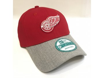 Kšiltovka Detroit Red Wings New Era 9Forty VIZ D