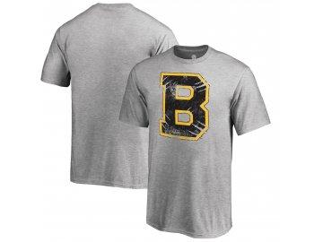 Dětské tričko Boston Bruins Fan Favorite Team Slogan