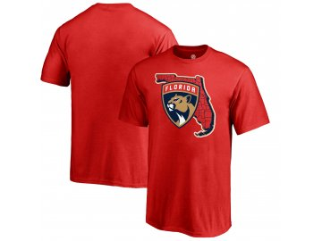 Dětské tričko Florida Panthers Fan Favorite Team Slogan