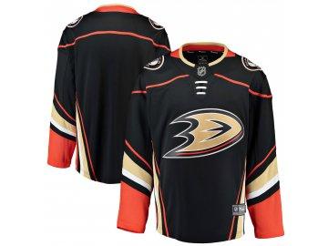 Dres Anaheim Ducks Breakaway Home Jersey