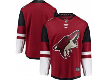 Dres Arizona Coyotes Breakaway Home Jersey