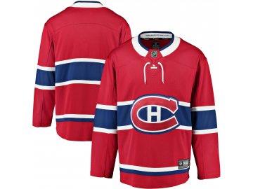 Dres Montreal Canadiens Breakaway Home Jersey