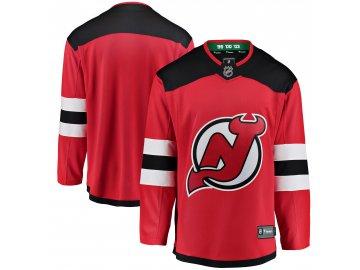 Dres New Jersey Devils Breakaway Home Jersey