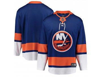 Dres New York Islanders Breakaway Home Jersey