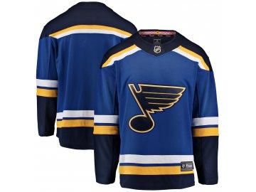 Dres St. Louis Blues Breakaway Home Jersey