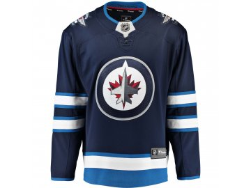 Dres Winnipeg Jets Breakaway Home Jersey