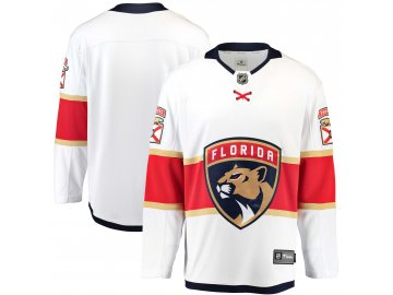 Dres Florida Panthers Breakaway Away Jersey