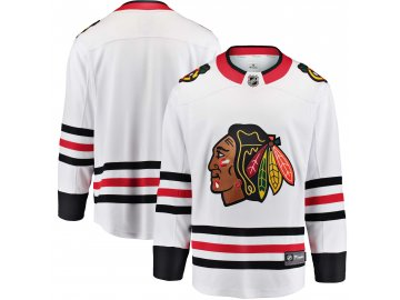 Dres Chicago Blackhawks Breakaway Away Jersey